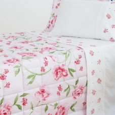 Allegra -Quilted throw