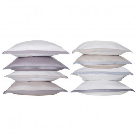 Deep - Capa de almofada cetim
