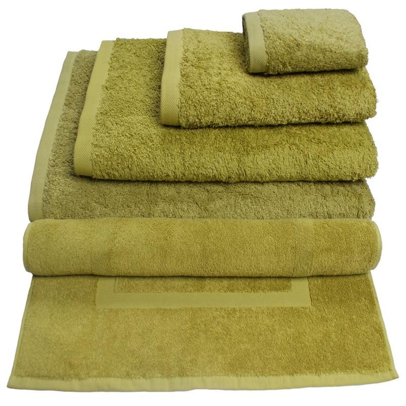 ACQUA Bath Towels 100% Cotton, LAMEIRINHO