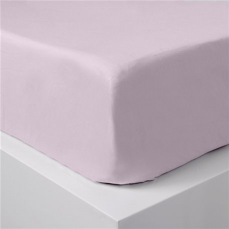 Fitted sheet, Nude