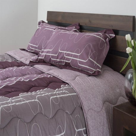 Duvet Cover Set, Hill