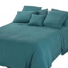 Desilinen Decorative Pillow 100% Stone Wash Linen
