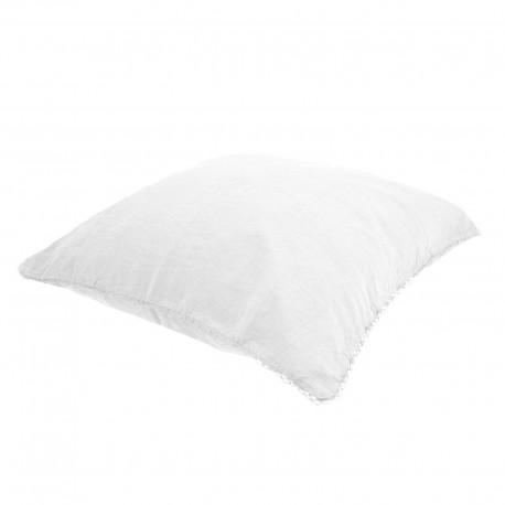Desilinen - Pillowcase linen stone wash