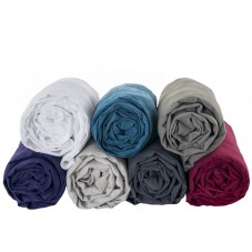 Angellinen - Sábana Bajera lino lavado