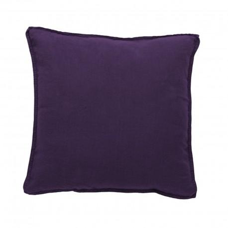 Angellinen Decorative Pillow 100% Stone Wash Linen