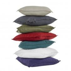 Angellinen - Decorative pillow linen stone wash