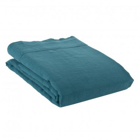 Angellinen - Top sheet linen stone wash