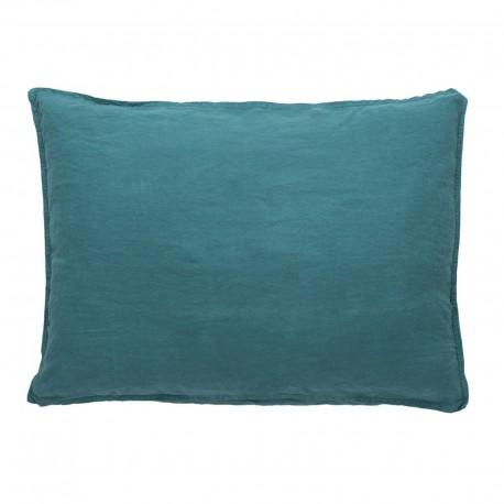 Angellinen Pillowcase 100% Stone Was Linen
