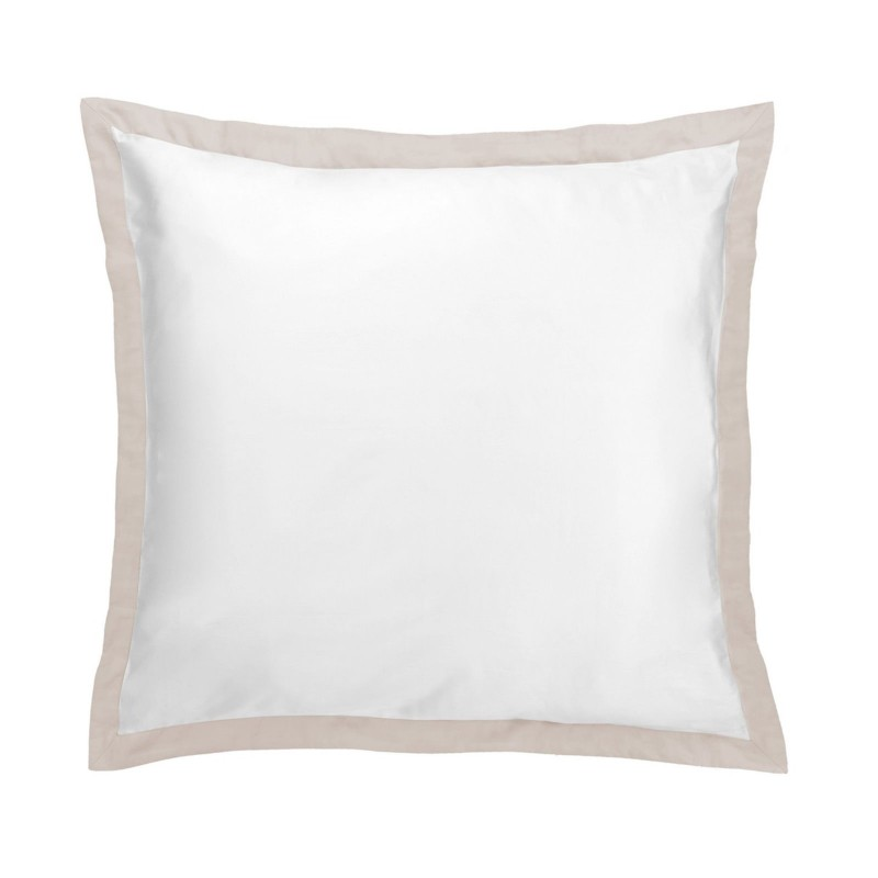 Pillowcase Deep Cotton Satin, LAMEIRINHO