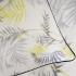 Palms - Capa de almofada cetim
