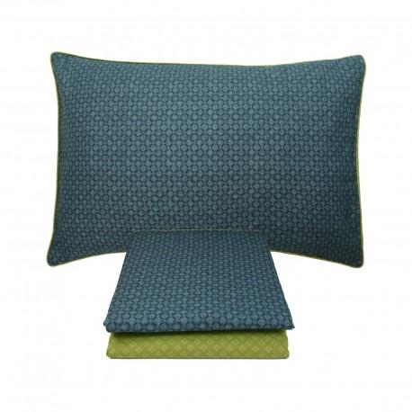 Kendric - Jogo de lençóis cetim