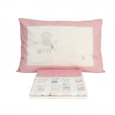 Casinha - Sheet set