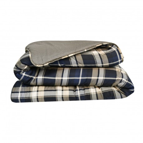 Miscot - Quilted cover