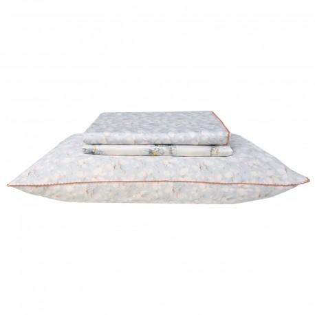 Dazzle - Jogo de lençóis cetim