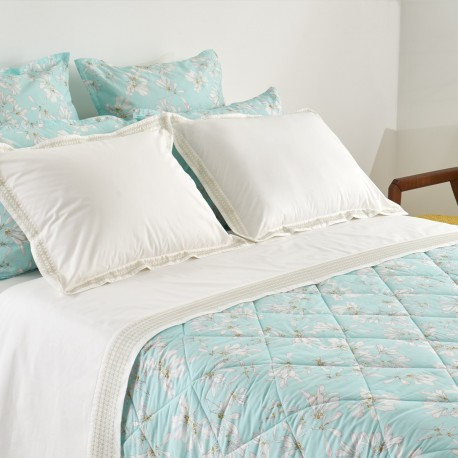 Quilted Throw, BUCOLIC