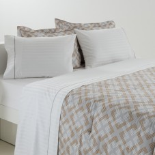 Reign - Couette satin