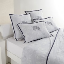 Temp - Reversible Duvet Cover Set, satin