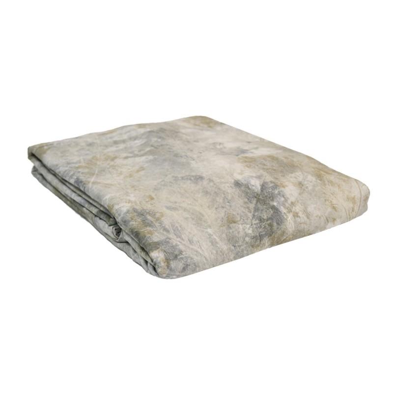 Leaf - Percale Duvet Cover Set