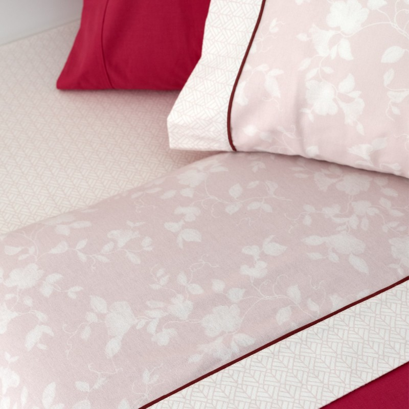 Souto - Sheet set flannel