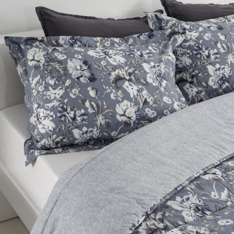 Duvet Cover Set, Vermil