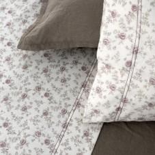 Longos - Sheet set flannel