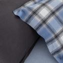 Conde - Jogo de lençóis flanela