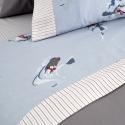 Fun - Sheet set flannel