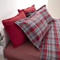 Oleiros - Sheet set flannel