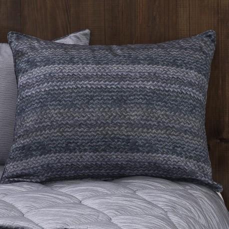 Mesh - Funda de almohada satén