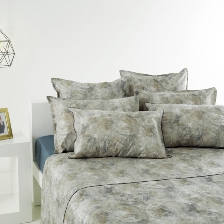 Leaf - Duvet Cover, percale