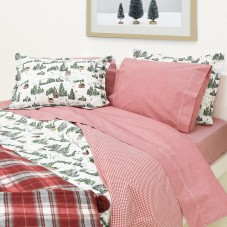 Special Edition - Duvet Cover Set, reversible