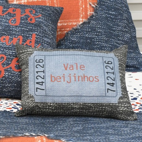Coussin, Vale