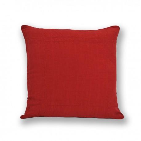 Almalinen - Decorative pillow linen stone wash