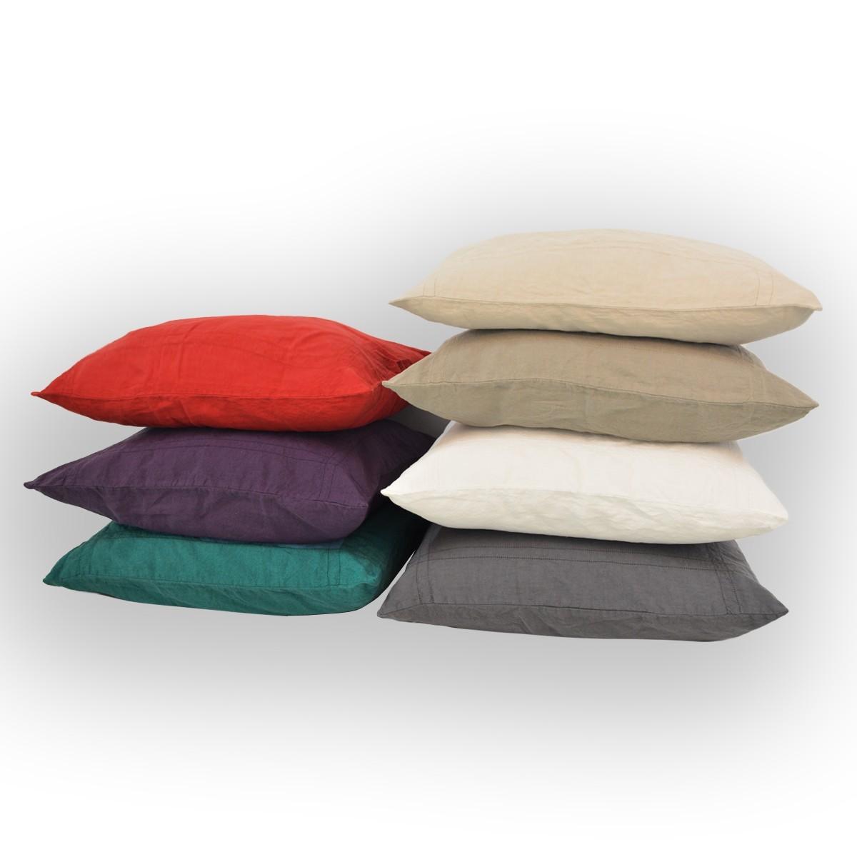 Pillowcase, Almalinen