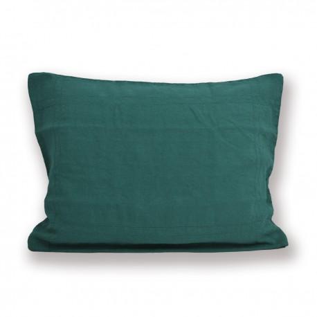 Almalinen -  Pillowcase stone wash linen