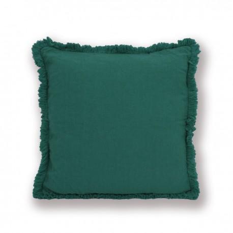 Lovelinen- Decorative pillow linen stone wash
