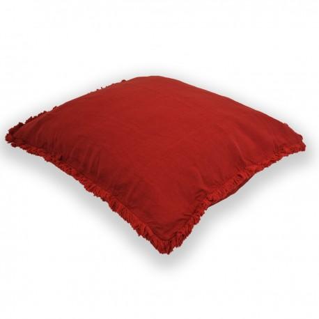 Lovelinen - Pillowcase linen stone wash