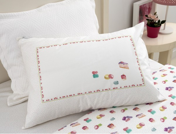 Sheet Set, Cookies
