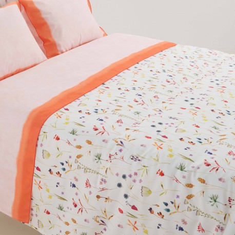Duvet Cover Set, Botany