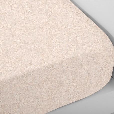 Fitted Sheet Glee Cotton Satin, LAMEIRINHO