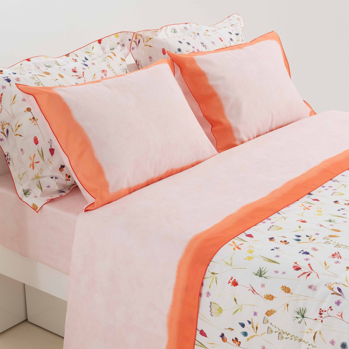 Sheet Set, Botany