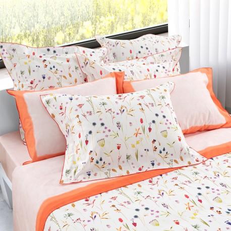 Duvet Cover Set Botany Cotton Satin, LAMEIRINHO
