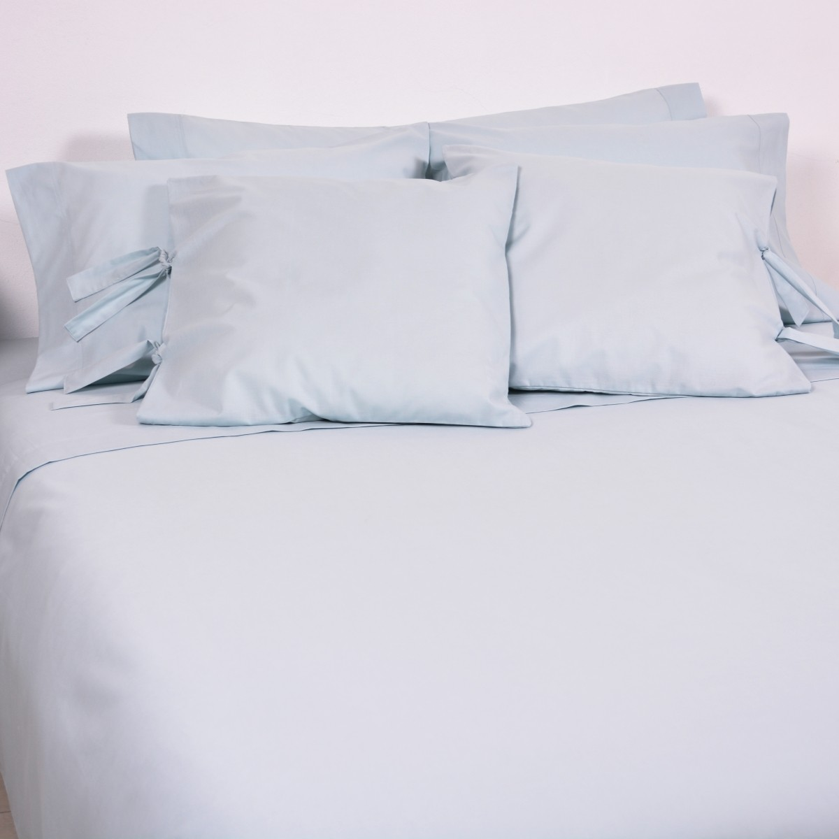 Fitted Sheet NUDE Cotton, LAMEIRINHO