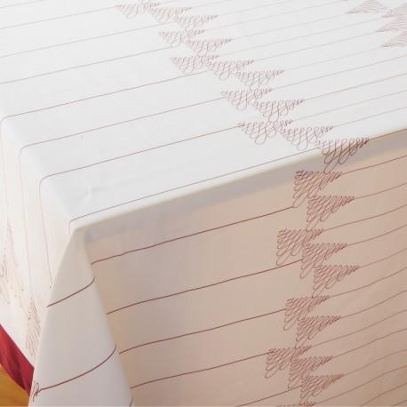 Tablecloth, NATAL