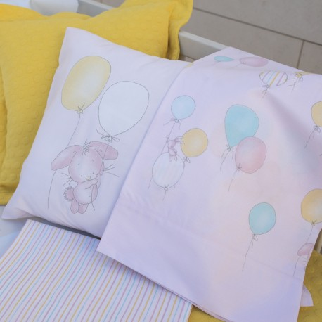 Sheet Set, Baloon