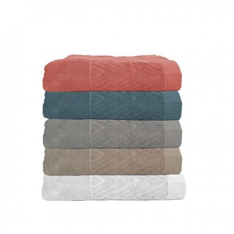 Bath Towel set, Geometric