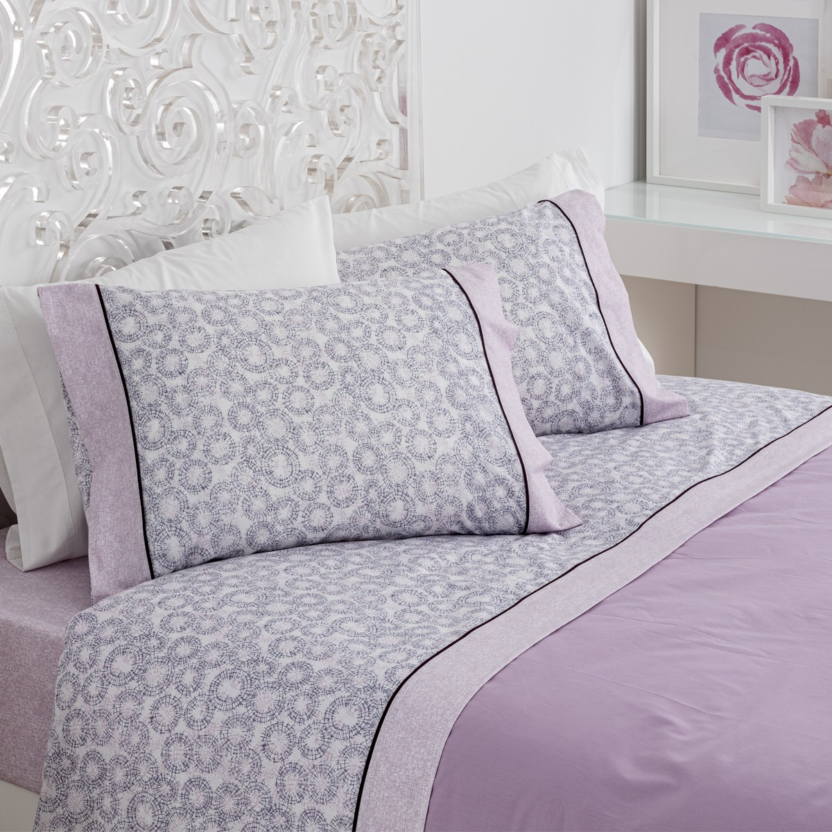 Sheet Set, Mindelo