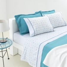 Sheet Set Afife Cotton, LAMEIRINHO