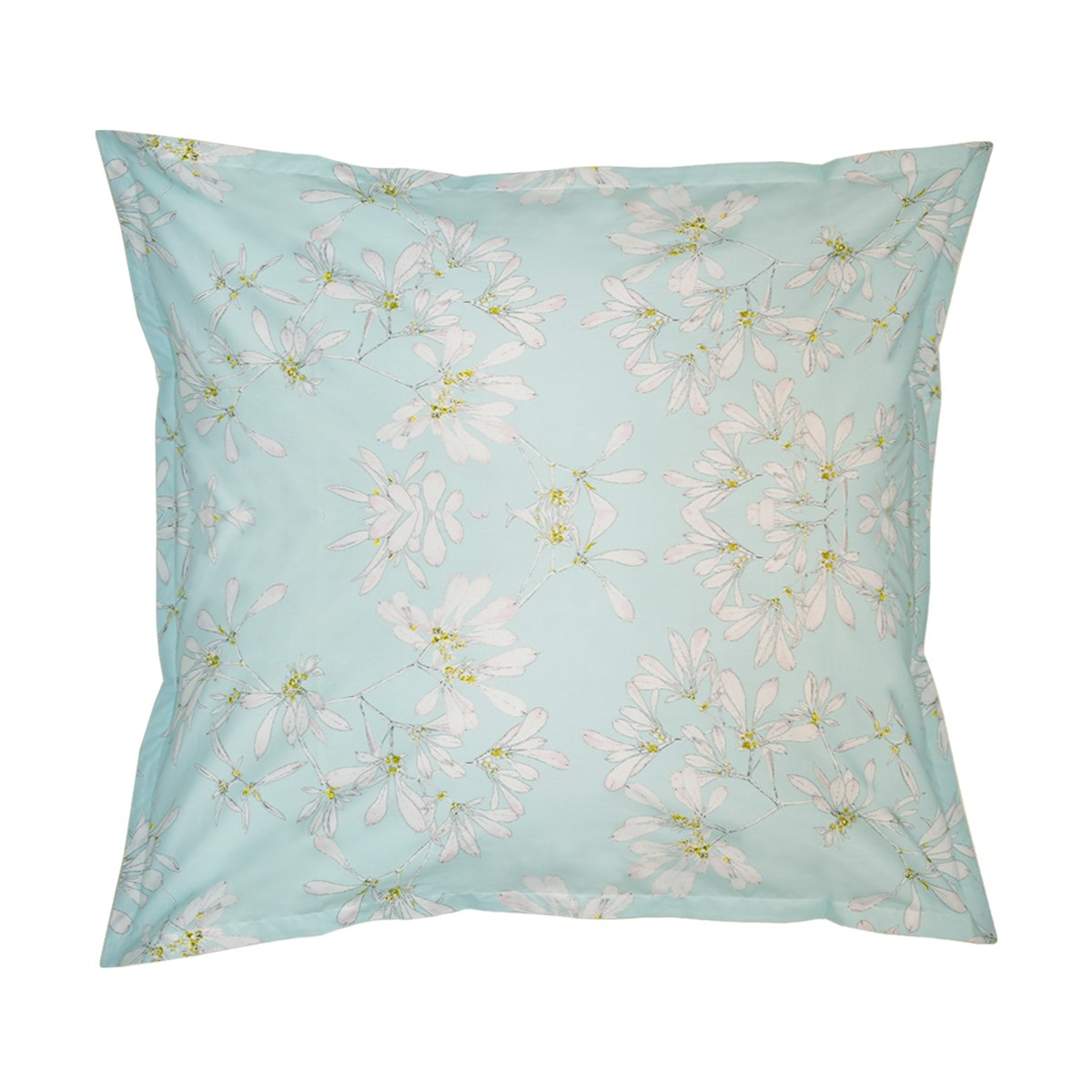 Decorative Pillowcase, Bucolic