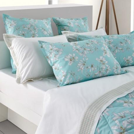 Sheet Set BUCOLIC Cotton Percale, LAMEIRINHO